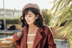 Shop thời trang nữ đẹp nhất phố Bạch Mai, Hà Nội