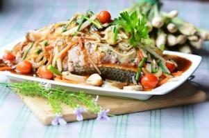 Món ngon nhất chế biến từ cá lóc