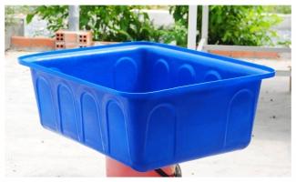 Công ty sản xuất can nhựa/ thùng nhựa uy tín và chất lượng nhất Việt Nam