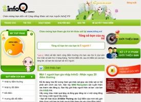 Trang web khảo sát kiếm tiền online uy tín nhất tại Việt Nam