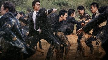 Bộ phim xã hội đen hay nhất châu Á