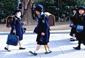 Kĩ năng rèn tính tự lập của trẻ em Nhật Bản
