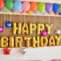 Shop bán đồ trang trí sinh nhật tốt nhất tại Biên Hòa