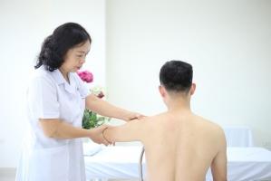 Huyệt vị tốt nhất có tác dụng chữa bệnh trên cơ thể người