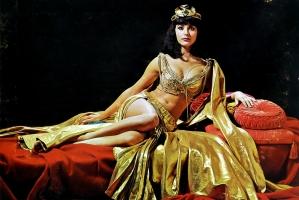 Vị nữ Pharaoh của Ai Cập cổ đại
