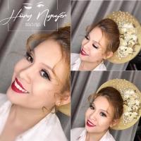 Tiệm trang điểm cô dâu đẹp nhất Long Thành, Đồng Nai