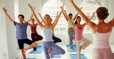 Trung tâm dạy yoga tốt nhất tại Hà Nội