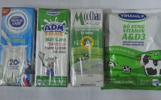 Loại sữa đóng hộp ngon đảm bảo chất lượng