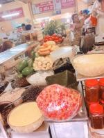 Món ngon nhất ở Chợ Cồn Đà Nẵng