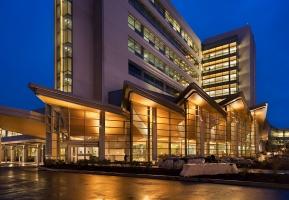 Bệnh viện có kiến trúc đẹp nhất thế giới