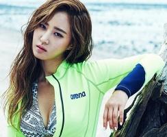Thần tượng nữ quyến rũ nhất K-pop