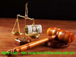 Kinh nghiệm hữu ích nhất dành cho sinh viên ngành luật khi đi thực tập