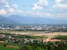 Cảnh đẹp Quảng Ngãi hot nhất hiện nay