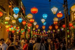 Con phố đẹp nhất Sài Gòn
