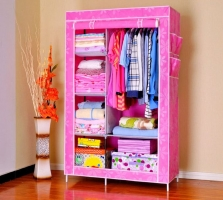 Bài văn miêu tả chiếc tủ đựng quần áo hay nhất