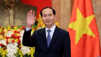Bài thơ hay viết về chủ tịch nước Trần Đại Quang