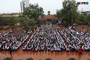 Trường Trung học phổ thông tốt nhất Thái Bình