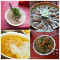 Món ăn vặt hấp dẫn nhất tại thành phố Thanh Hóa