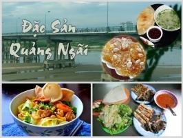 đặc sản ngon nhất ở Quảng Ngãi