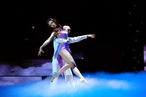 Trung tâm dạy khiêu vũ tại Hà Nội