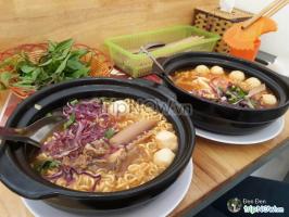 Quán mì cay ngon và chất lượng nhất tại Quy Nhơn, Bình Định