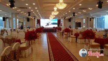 Nhà hàng tiệc cưới uy tín và chất lượng nhất tại Quy Nhơn, Bình Định.