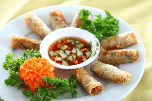 Nhà hàng ẩm thực 3 miền ngon, hút khách nhất tại Hà Nội