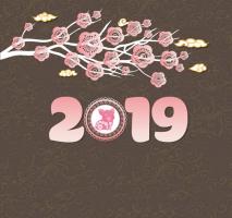 Bài thơ hay chúc mừng năm mới 2019