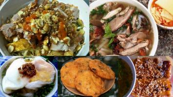 Top 12 Địa điểm ăn uống ngon nhất Lạng Sơn