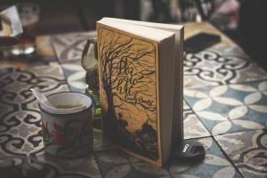 Quyển sách kinh điển ai cũng nên đọc một lần trong đời