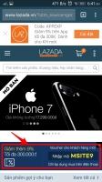 ứng dụng mua hàng trực tuyến tốt nhất Việt Nam