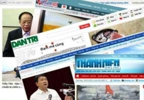 Website báo điện tử uy tín nhất ở Việt Nam hiện nay