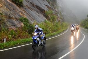 Dòng xe số nổi tiếng ở Việt Nam