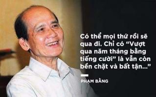 Vai diễn để đời của Cố NSƯT Phạm Bằng