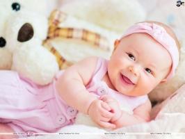 Những điều cần biết về thóp của trẻ sơ sinh
