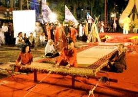 Làng nghề dệt chiếu truyền thống nổi tiếng Việt Nam