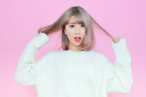 Kiểu biến tấu đáng yêu cho các cô nàng tóc ngắn