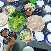 Món ngon bình dân nhất khi đến Quảng Trị