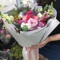 Tiệm hoa tươi cực đẹp và uy tín tại Hà Nội
