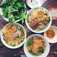 Quán bún ngan ngon không thể bỏ qua ở Hà Nội