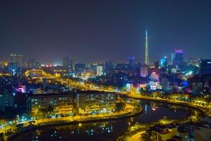 Thành phố đẹp nhất Đông Nam Á