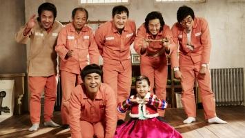"""Bộ phim bom tấn Hàn Quốc có lượt xem """"khủng"""" nhất"""