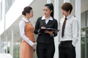 Cách để trở thành nhân viên giỏi và chuyên nghiệp vừa lòng sếp