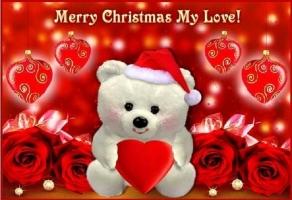 Lời chúc Giáng sinh (Noel) ngọt ngào nhất tặng người yêu thương