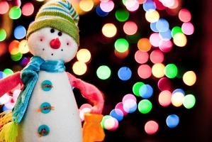 Ca khúc Giáng sinh (Noel) ngọt ngào nhất
