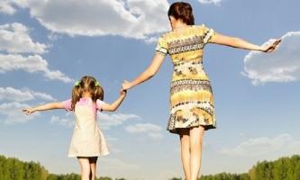Bí quyết để trở thành một người mẹ tuyệt vời nhất
