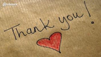 điều tuyệt vời nhất trong cuộc sống bạn nên biết ơn