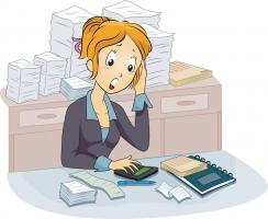 Khó khăn lớn nhất  của sinh viên Kế toán sau khi ra trường