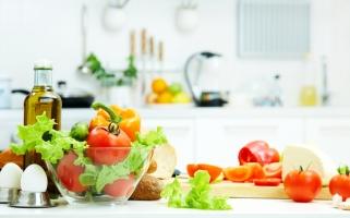 Nguyên tắc tránh ngộ độc thực phẩm