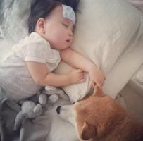 Sai lầm cần tránh khi trẻ sốt cao
